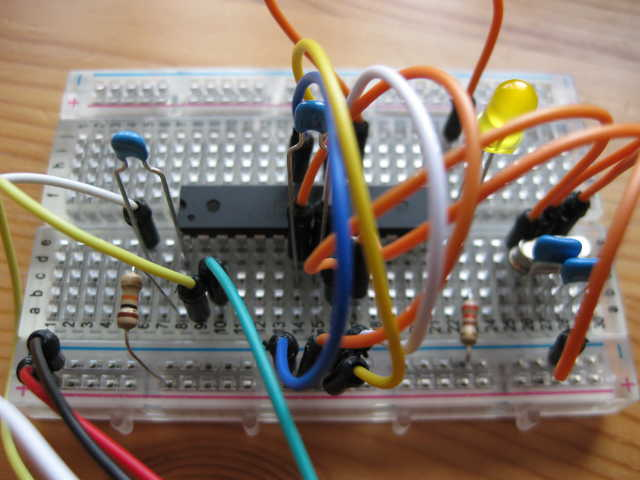 Arduino Teacher Training